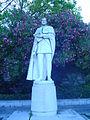 Estátua de D. Pedro V na FLUL (5).JPG