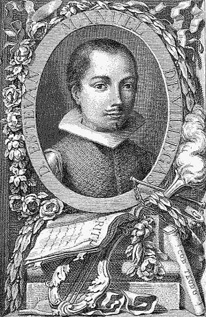 Villegas, Esteban Manuel de (1589-1669)
