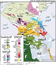 Ethnic Groups In Caucasus Region 2009-ar.jpg