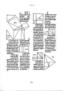 Mathematical diagram