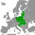Europe médiane, Czesław Miłosz.png