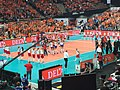 European Women's Championship Volleyball 2016 (25668297514).jpg