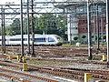 Eurostar in Amsterdam in july 2020 1.jpg
