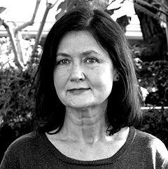 Eva F. Dahlgren 2014