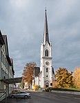 Reformed Church Egelshofen