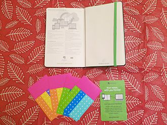 Evernote - Evernote Smart Notebook.