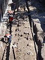 Excavating a Section of Old City Wall - Campeche - Mexico.jpg