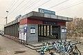 Exit C of Huilongguan Dongdajie Station (20210302170229).jpg