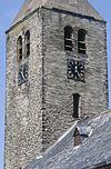 exterieur toren, zuidoost gevel - den oever - 20264759 - rce