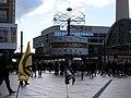 Extinction Rebellion Die-in at the Alexanderplatz 09-02-2019 06.jpg