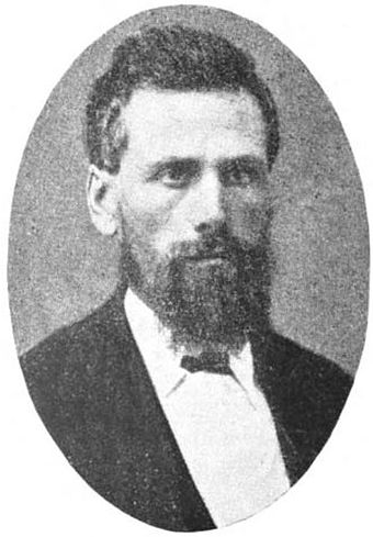 Ezra Meeker Wikiwand