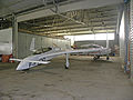 F-PYOQ Rutan Long EZ & F-GPRF Cessna 152 Conforme F 152 (7315825776).jpg