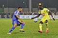 FBBP01 - FCN - 20151028 - Coupe de la Ligue - Mickael Alphonse et Rémi Gomis 1.jpg
