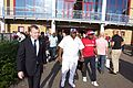 FC IFEANYI UBAH visit to WestHam United fc................. 16.jpg