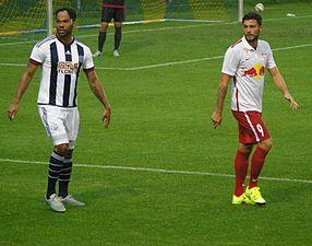 FC Red Bull Salzburg gegen West Bromwich Albions 20.JPG