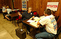 FEMA - 32604 - FEMA mitigation representative and Ohio homeowner.jpg