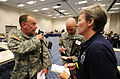 FEMA - 38251 - Task Force Partners Preparing for Hurricane Ike in Texas.jpg
