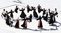 FIL 2012 - Arrivée de la grande parade des nations celtes - Kerlenn Pondi-2.jpg