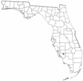 FLMap-doton-FortMyersShores.PNG