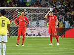 FWC 2018 - Round of 16 - COL v ENG - Photo 004.jpg