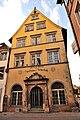 Façade Ancienne Maison de la Chambre de la corporation des Laboureurs (1626) - Colmar.jpg