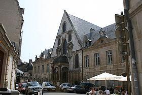 Parlement de Dijon