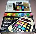 Fabulous Fred by Mego Corporation, Made In Japan, Copyright 1980 (Electronic Handheld Game) Choice of 10 Games.jpg