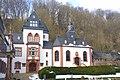 Facade - Schloss Dagstuhl - DSC06323.JPG