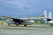 Fairchild C-119G CP-17 RBAF Coltishall 18.09.65 edited-3