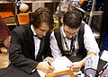 Fan Expo 2012 - Cyanide and Happiness 03 (7897574856).jpg
