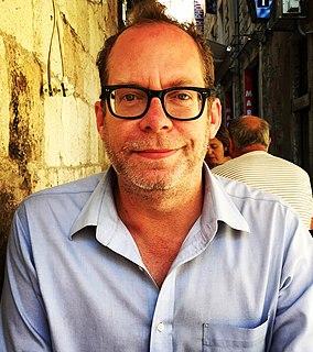 David Farley author