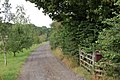 Farm entrance and drive south of Welsh Road - geograph.org.uk - 1403445.jpg