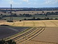 Farmland, Easton Royal - geograph.org.uk - 1568875.jpg