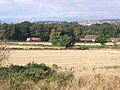 Farmland and roads - geograph.org.uk - 59371.jpg