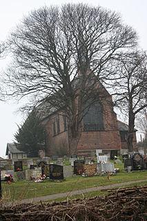 Harraton Human settlement in England