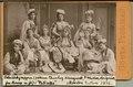 Fatinitza, Mindre teatern 1876. Rollporträtt - SMV - H9 171.tif