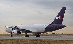 FedEx Express Boeing 757-200SF N909FD.jpg