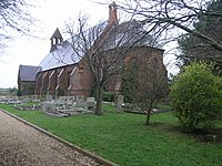Fenland Church - geograph.org.uk - 316541.jpg