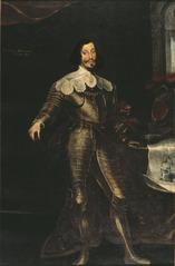 Ferdinand III (1608-57) Holy Roman Emperor