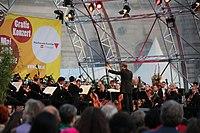 Fest der Freude 8 Mai 2013 Wiener Heldenplatz 13 Bertrand de Billy Wiener Symphoniker.jpg