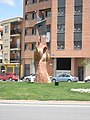 Figura Plaza Albacete - panoramio.jpg