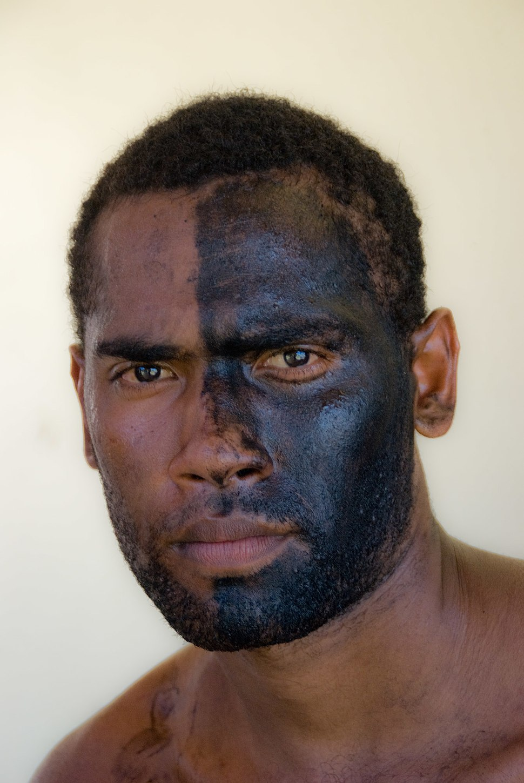 Fijian Warrior (Imagicity 260)