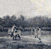 Description de l'image Finale de la Coupe de France 1918.png.