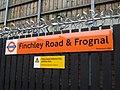 Finchley Road & Frognal stn signage.JPG