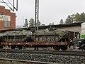 Finnish Army BMP-1 TJJ artillery observation vehicle.jpg