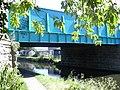 Finsley Gate Bridge Leeds Liverpool Canal - geograph.org.uk - 1370063.jpg