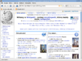 Firefox3-linux-wikipedia pl.png