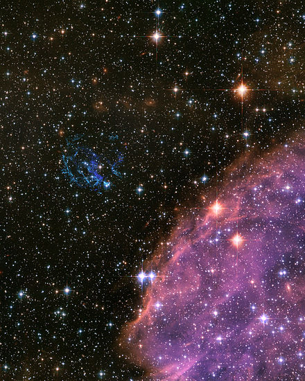Galaxies in fiction - Wikiwand