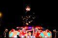 Fireworks show in Acharya Habba.jpg