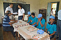 First Aid and Emergency Management Session - Summer Camp - Nisana Foundation - Sibpur BE College Model High School - Howrah 2013-06-08 9300.JPG